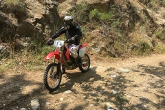Enduro-Greece