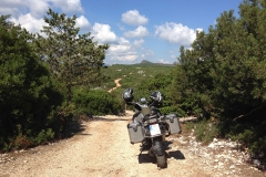 Tourguide-und-Training_Sardinien September 2016